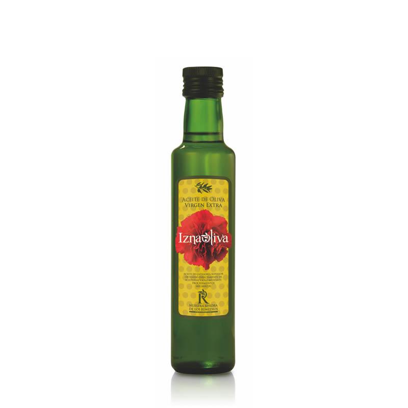 Aceite de Oliva Virgen Extra Iznaoliva 250ml