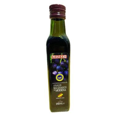 vinagre de modena manzano