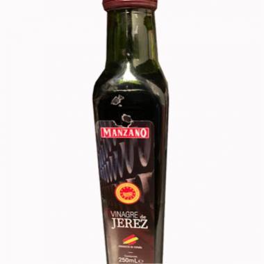 vinagrejerez manzano