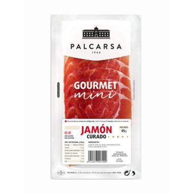jamón curado palcarsa mini 45 gramos
